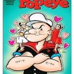Popeye Completo Dublado Torrent  (1929) Avi-720p