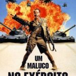 Um Maluco no Exército (1994) 720p BrRip Dual Audio – Download Torrent