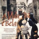 A Vida é Bela (La vita è bella) Torrent – BluRay Rip Dublado (1997)