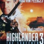 Hihlander III – O Feiticeiro (1994) BluRay 720p Dublado Torrent Download