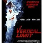 Limite Vertical – (2000) BluRay 720p Dublado Torrent Download