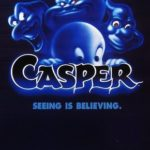 Gasparzinho ,o Fantasminha Camarada (1995) Dual Áudio  BluRay 720p Download Torrent