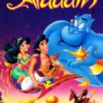 Aladdin – Torrent (1992) BluRay 720p e 1080p Dual Áudio Download