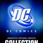 DC Comics: Coleção de Filmes Animados Originais (1993-2013) BluRay 720p Dual Audio – Download Torrent