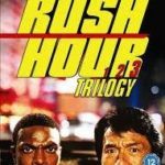 Trilogia – A Hora do Rush Torrent – BluRay 720p e 1080p Dual Áudio 5.1 Download (1998, 2001 e 2007)