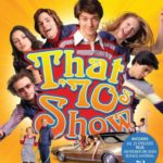 That 70s Show S01 (1998) – BluRay HD 720p Download 1ª Temporada + Legenda Torrent