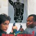 Máquina Quase Mortífera (1993) Bluray 720p Dublado – Torrent Download