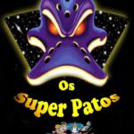 Os Super Patos Dublado Torrent (1996) 720p
