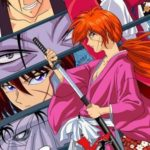 Samurai X Completo Dublado Torrent (1994) Download