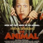Animal BRrip Blu-Ray 720p Dublado – Torrent Download (2001)