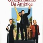 Os Queridinhos da América (America's Sweethearts) Torrent – BluRay Rip 720p Legendado (2001)
