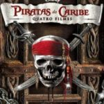 Piratas do Caribe – Coleção Completa (2003-2017) Dublado BluRay 720p | 1080p 5.1 – Torrent Download