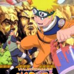 Naruto Clássico 1ª Temporada – Torrent (2002) BluRay 720p Dual Audio Download