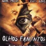 Olhos Famintos (2001) Dual Áudio BluRay 720p Download Torrent