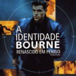 A Identidade Bourne Torrent – BluRay Rip 720p – 1080p Dublado (2002) Download