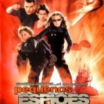 Pequenos Espiões Torrent – Dublado WEBRip (2001) Download