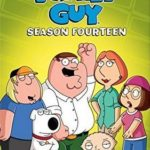 Family Guy 14° Temporada – Torrent (2015) HDTV | 720p Legendado Download