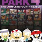 South Park 4ª Temporada Bluray 720p Dublado Download Torrent (2000)