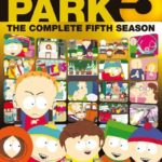 South Park 5ª Temporada Bluray 720p Dublado Download Torrent (2001)