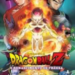 Dragon Ball Z O Renascimento de Freeza Torrent BluRay 720p e 1080p Dublado 5.1 (2015) Download