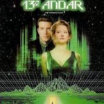 13ª Andar – Torrent Download – (1999) BluRay 1080p Dual Áudio