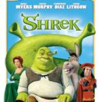 Shrek – Bluray Rip 720p – 1080p Dublado – Torrent Download (2001)