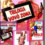 Trilogia – Vovó… Zona (2000-2011) BRRip Blu-Ray Dublado 1080p Torrent Download
