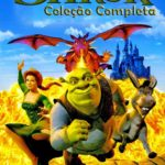Coleção Shrek – BluRay 720p e 1080p Dual Áudio – Torrent Download (2001–2010)