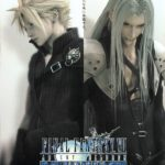 Final Fantasy VII Adventure Children Blu-Ray 1080 Torrent Legendado Download