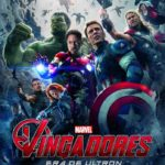 Vingadores – Era de Ultron Torrent (2015) BDRip Blu-Ray 720p – 1080p – 3D Half-SBS 5.1 CH Dublado Download