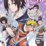 Naruto Clássico – 6ª Temporada – Torrent (2005) BluRay 720p Dual Audio Download