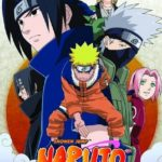 Naruto Clássico – 8ª Temporada – Torrent (2006) BluRay 720p Dual Audio Download