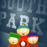 South Park 10ª Temporada Bluray 720p Dublado Download Torrent (2006)