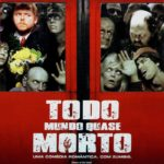 Todo Mundo Quase Morto Torrent – (2004) BDRip Bluray 720p Dublado Download