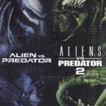 Alien vs Predador 1 e 2 (2004-2008) BluRay 1080p Dublado Torrent Download