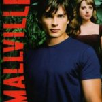 Smallville 4ª Temporada Dublado – Torrent Downlaod – Bluray 720p (2004)