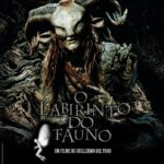 O Labirinto do Fauno – BluRay 720p – 1080p Dual Áudio Torrent Download (2006)