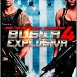 Busca Explosiva 4 Blu-ray Rip 720p – 1080p Torrent Dual Áudio 5.1 (2015) Download