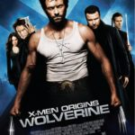 X-Men Origins: Wolverine – BluRay 1080p – 720p  Dublado Torrent Download (2009)
