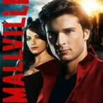 Smallville 8ª Temporada Dublado – Torrent Downlaod – Bluray 720p (2008)