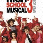 High School Musical 3 – Ano da Formatura (2008) BRrip Blu-Ray 720p Dublado – Torrent Download