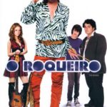 O Roqueiro (2008) BluRay 1080p Dual Áudio Torrent Download