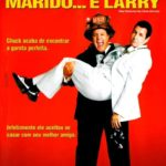 Eu os Declaro Marido e… Larry (2007) BDRip Blu-Ray 720p – 1080p 5.1 CH Dublado Torrent