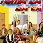 Toma Lá, Dá Cá 1ª,2ª e 3ª Temporada Torrent HDTV Download (2007-2009)