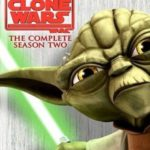 Star Wars: The Clone Wars 2ª Temporada Completa Torrent – BluRay 720p Dual Áudio Download (2009)