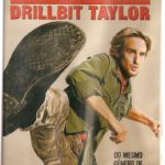 Meu Nome e Taylor, Drillbit Taylor BluRay 720p – 1080p (2008) Dublado – Torrent Download