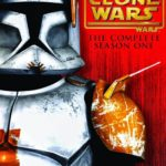 Star Wars: The Clone Wars 1ª Temporada Completa Torrent – BluRay 720p Dual Áudio Download (2008)