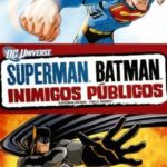 Superman & Batman Inimigos Públicos – Torrent Download – (2009) BluRay 1080p 5.1 Dual Áudio