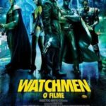 Watchmen (2009) – BluRay HD 720p Dual Audio 5.1 Download Torrent
