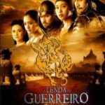 A Lenda do Guerreiro do Fogo (2007) Torrent – Blu-Ray 1080p Ultra HD Dual Áudio 5.1